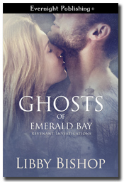 Ghosts of Emerald Bay book cover