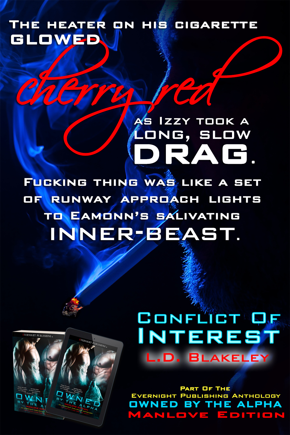 """Cherry Red"" 