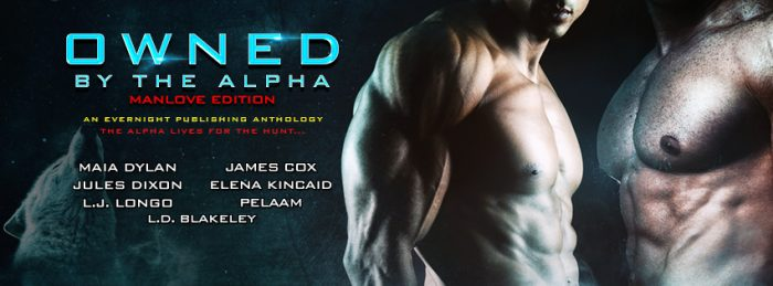 OWNED BY THE ALPHA MANLOVE EDITION: 7 Authors – 7 Questions – 7 Chances to Win!