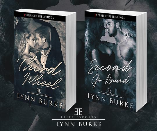 Elite Escorts by Lynn Burke