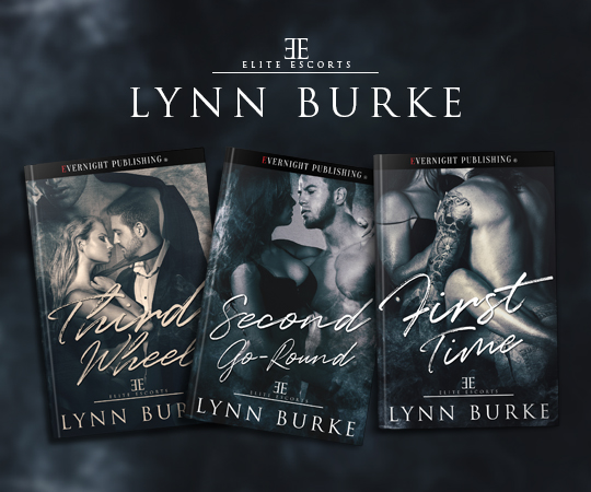 Elite Escorts by Lynn Burke